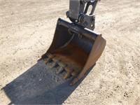 2014 John Deere 85G Hydraulic Excavator