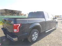 2017 Ford F150 Extra Cab Pickup Truck