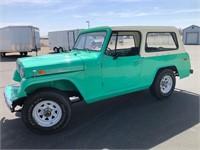 04-29-21 Online Auction - Corbett Auction Facility