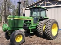 Rossen Farm Auction