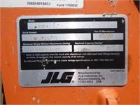 2014 JLG 10054 Telescopic Reach Lift