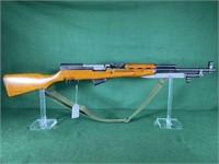Chinese SKS Rifle, 7.62x39