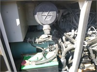 2016 Multiquip Whisperwatt 25 Towable Generator