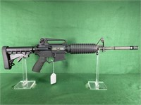 Anderson Manufacture AM-15 Rifle, 223/5.56