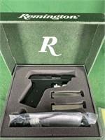 Remington R51 Pistol, 9mm