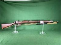Australian Lithgow No.1 MKIII SMLE Rifle, 303