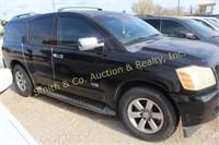 April 2021 Consignment Auction