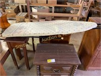 Hensley Online Only Auction