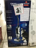 Bissell CrossWave Cordless Vacuum MSRP $400