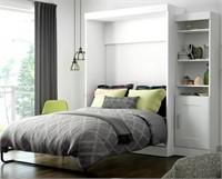 Queen Wall Bed MSRP $2,000