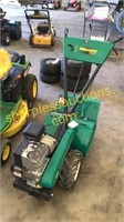 Monday, 4/12/21 Lawn & Garden ONLINE AUCTION @ 3 PM