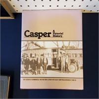 Casper Wyoming Irick Saddlery Silhouette Books Etc