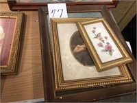 Multi-Family Auction