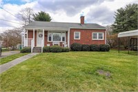 Ranch Style Home for Sale in Christiansburg VA