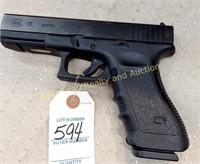 GUN AUCTION  #361