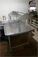 Fitzgerald's Restaurant Equipment & Fixtures Online Auction