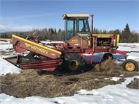 Farm Dispersal Auction for Paul Dodds