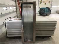 QC Supply Warehouse Overstock, Trucks, Equipment and Tools A