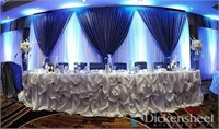 Rental Inventory & More From Jennifer Lane Events