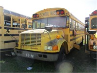 Govt Surplus Vehicle Liquidation Okaloosa County, FL Schools