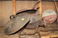 Online Estate Auction: Tractors, Equipment, Antiques, More