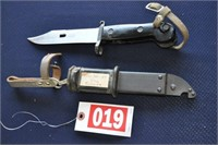 Steve Milam Militaria and Recreational Online Only Auction