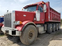 2021 Spring Columbus Heavy Equipment Truck & Trailer Auction