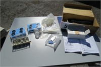 Eye Doctor & Call Center Equipment Auction