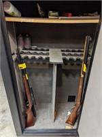 Cabela's Outfitter Series Gun Safe 36x22x65. 30