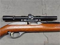Marlin Glenfield Model 60 .22LR Semi Auto Rifle.