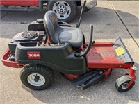Toro SS 3200 Time Cutter Zero Turn Lawn Mower w/