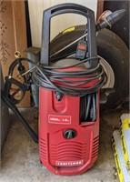 Craftsman Electric 1800psi Pressure Washer