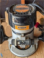 Craftsman Sears Router Model No. 31517380