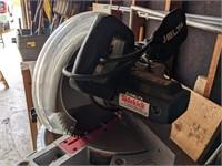 Delta 12in Tabletop Circular Saw Model No. 36-230