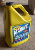 Pennzoil Marine Synthetic Outboard Motor Oil