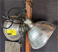 Hanging Shop Lights