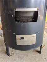 Walter Charcoal Smoker Series 5000