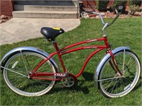 Trek Cruiser Classic Bicycle