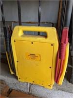 Battery Jumper Booster Pack