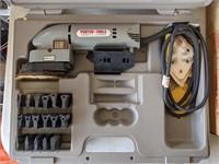 Porter Cable Profile Sander in Case