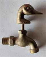 Duck Head Handle Faucet
