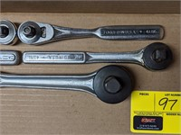 Craftsman Socket Wrenches