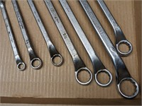 Billings Offset Imperial Wrenches