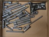 Craftsman Socket Extensions
