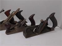 Vtg Woodworking Plane-Stanley, Bailey & Sargent.
