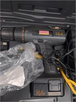 Craftsman Professional 14.4vlt Cordless Drill