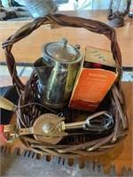 Household & Tool Auction for Bernie & Gail McLaughlin