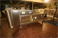 Vegetable Processing & Packaging Equipment Auction - NE