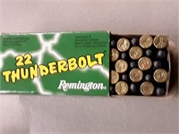 AMMO AND MORE