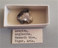 On Line ONLY Rock/Mineral Auction-4/11-4/24 (4:00 pm close)